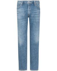 Citizens of Humanity Bowery Jeans Standard Slim - Blau