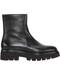 Santoni - Erin Chelsea Boots - Lyst