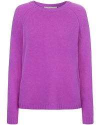 The Mercer N.Y. - Cashmere-Pullover - Lyst