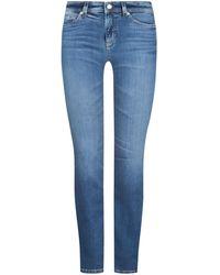 Cambio Parla Jeans - Blau