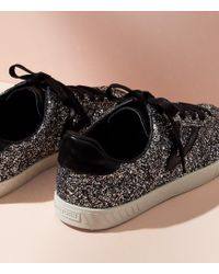 LOFT Tretorn Camden 5 Sneakers - Black