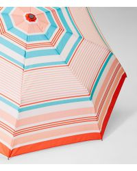 LOFT | Striped Umbrella | Lyst