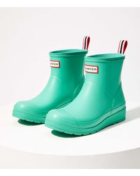 LOFT Hunter Original Play Short Rain Boots - Green