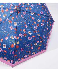 LOFT Floral Umbrella - Multicolour