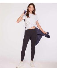 LOFT - Lou & Grey Essential Leggings - Lyst