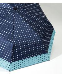 LOFT | Polka Dot Umbrella | Lyst