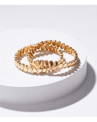 LOFT - Sunrise Bracelet Set - Lyst