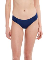 Lolë Caribbean Swim Bottom - Blue