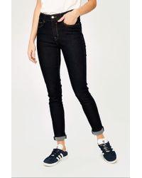 Lolë Skinny Long Jeans - Blue