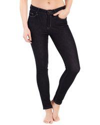 Lolë Skinny Long Jeans - Multicolor