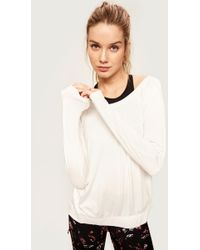 Lolë - Annabelle Sweater - Lyst