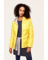 Lolë - Emeline Reversible Packable Jacket - Lyst