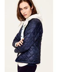 477eb0e7a Bardot Kora Faux Leather Biker Jacket in Black - Lyst