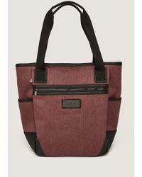 Lolë - Wooly Lily Bag - Lyst