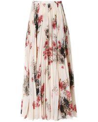 AGGI Jasmine Bridal Blush Skirt - Pink