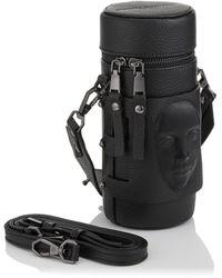 Ganor Dominic Bucket Bag Black