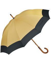 Longchamp Parapluie canne Classique - Multicolore