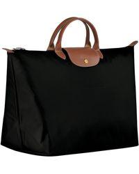 Sacs fourre-tout et cabas Longchamp pour femme - Jusqu'à -20 % sur ...