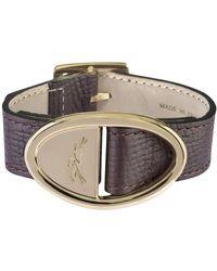 Longchamp - Bracelet Mailbox - Lyst