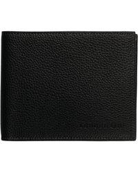 Longchamp Portefeuille Le Foulonné - Noir