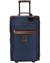 Longchamp Valise cabine Boxford - Bleu