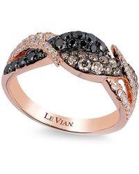 Le Vian Exotics Vanilla Diamonds - Metallic
