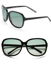 Marc New York | 62mm Oversized Sunglasses | Lyst