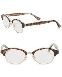 Corinne Mccormack - 49mm Asia Reading Glasses - Lyst