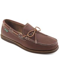 Eastland - Yarmouth Moc-stitched Loafers - Lyst