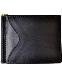 Royce - Money Clip Credit Card Wallet - Lyst
