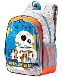 American Tourister - Star Wars Bb-8 Backpack - Lyst