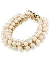 Carolee - Toggle Bracelet - Lyst