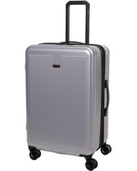 Revo - Luna 26 Inch Expandable Hardside Spinner Suitcase - Lyst
