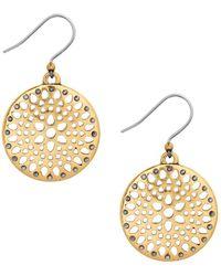 Lucky Brand - Drop Earrings - Lyst