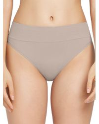 Yummie By Heather Thomson - Comfortably Shaped Bella Thong - Lyst