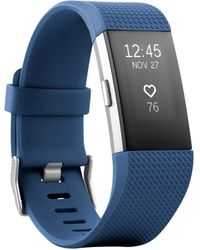 Fitbit - Classic Charge 2 Wristband - Lyst