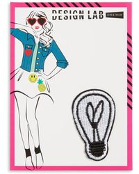 Lord & Taylor - Lightbulb Patch - Lyst