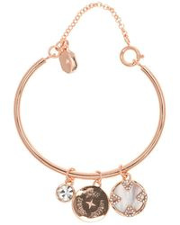 Ivanka Trump - Chart Your Course Mother-of-pearl Cuff Bracelet - Lyst