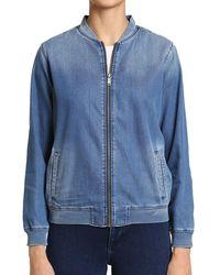 Mavi Jeans - Lily Lt Summer Jacket - Lyst