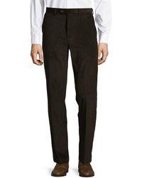 Lauren by Ralph Lauren - Slim-fit Straight Pants - Lyst