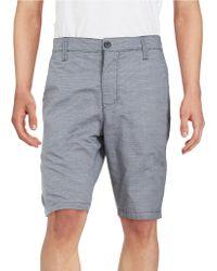 Howe - Reversible Shorts - Lyst