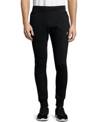 Champion - Reverse Weave Jogger Pants - Lyst