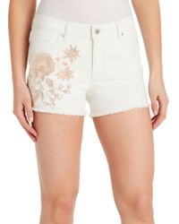 Jessica Simpson - Plus Cherish Classic Shorts - Lyst