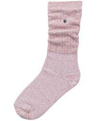 UGG - Rib-knit Socks - Lyst