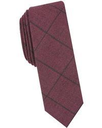 Original Penguin - Ives Check Tie - Lyst