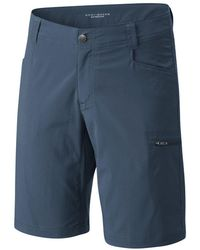 Columbia - Ridge Stretch Shorts - Lyst