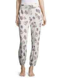 Honeydew Intimates - Snooze Button Jogger Trousers - Lyst
