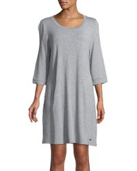 Sesoire - Scoopneck Night Gown - Lyst