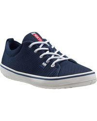 Helly Hansen - Scurry Lace-up Sneakers - Lyst