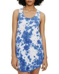 ELEVEN PARIS Limoges Dress - Blue